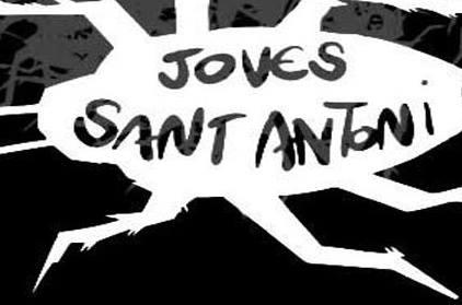 Assemblea Joves Sant Antoni